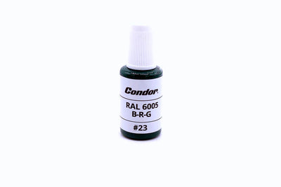 Condor Touch Up Paint - British Racing Green