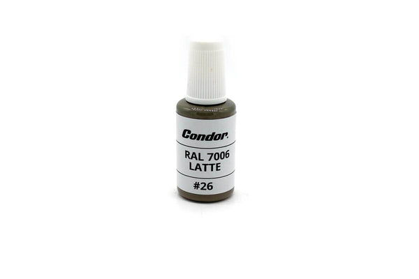 Condor Touch Up Paint - Latte