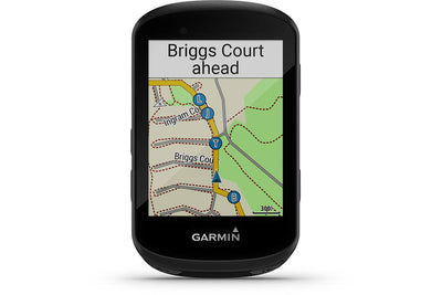 Garmin Edge 530 GPS Enabled Computer - Head Unit Only