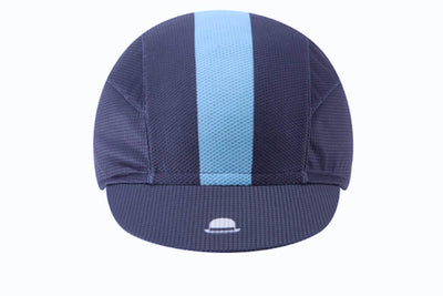 Chapeau Central Stripe Cap