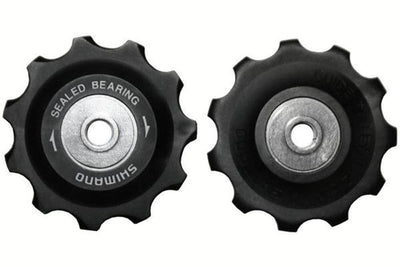Shimano XT Dyna-Sys Tension & Guide Pulley Set