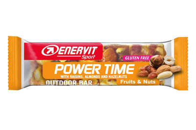 Enervit Power Time Bar