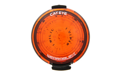 CATEYE Wearable X Rear USB Rechargeable Light