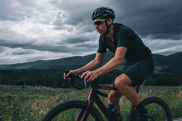PEdAL ED Jary All-Road Merino Jersey