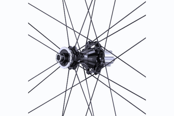 Campagnolo Boro WTO 33 Disc Wheels
