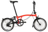 Brompton S2L Black Edition 2020 Folding Bike