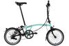 Brompton M6L-X Superlight Black Edition 2020 Folding Bike