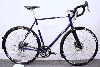 Condor Fratello Disc 58cm Road Bike