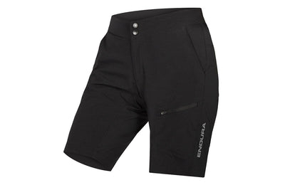Endura Women's Hummvee Lite Short With Liner