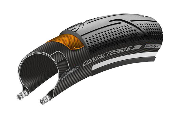 Continental Contact Urban Tyre for Brompton