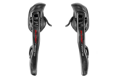 Campagnolo Super Record EPS 12-Speed Ergo Levers