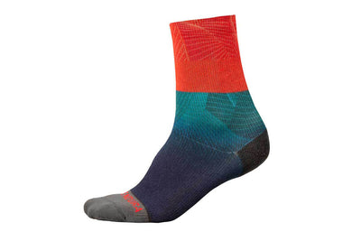 Endura Limited Edition Lines Sock