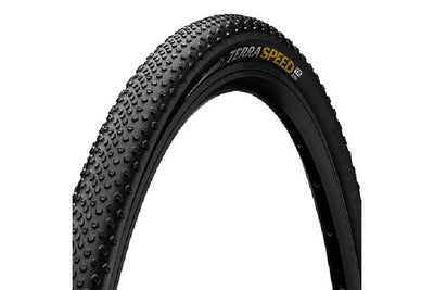 Continental Terra Speed Protection Tyres