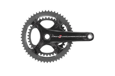 Campagnolo Super Record Ultra Torque Ti/Carbon Chainset - 11 Speed