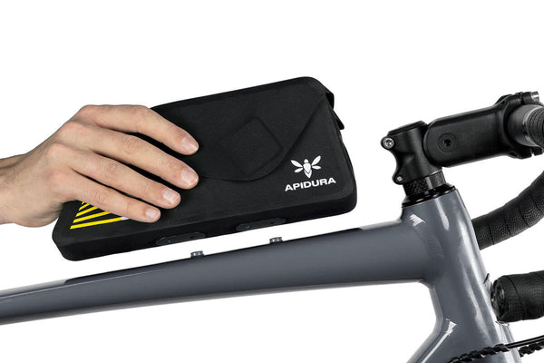 Apidura Racing Bolt-On Top Tube Pack