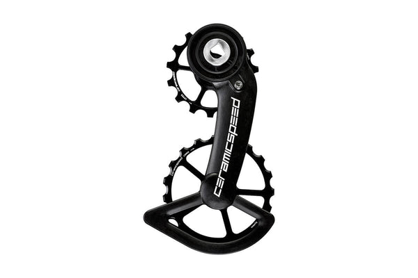 Ceramicspeed Oversized Wheel Pulley System