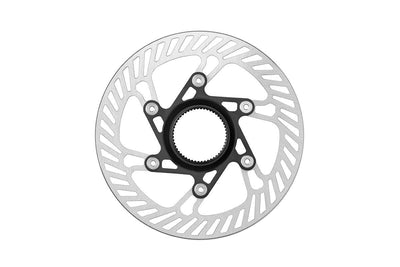 Campagnolo AFS Rotor with Steel Spider