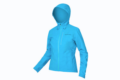 Endura Women's Hummvee Waterproof Hooded Jacket