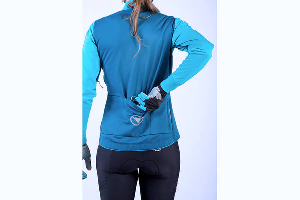 Endura Women's Windchill Jacket II