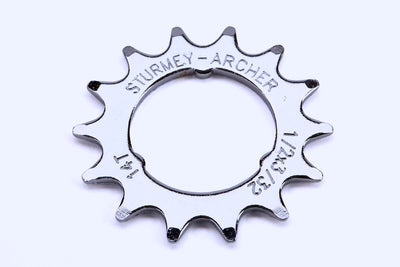 Brompton Rear Sprocket for 3-Speed Sturmey Archer and SRAM 6-Speed
