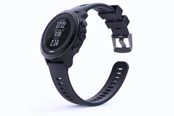 Wahoo Elemnt Rival GPS Watch