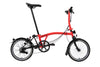 Brompton S2L-X Black Edition 2021 Folding Bike