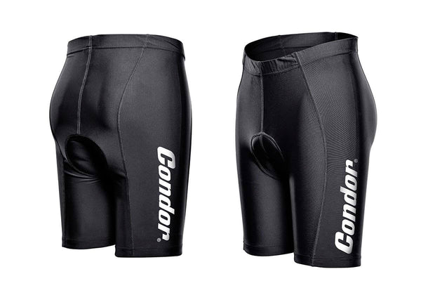 Condor Classic Waist  Cycling Shorts