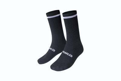 PEdALED Odyssey Long Distance Merino Cycling Socks