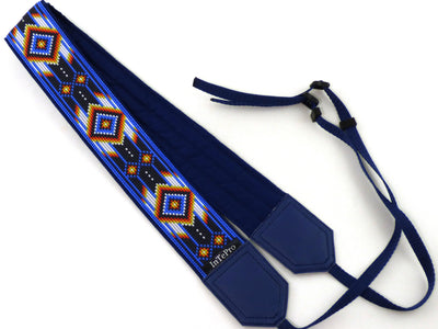 Native American inspired Camera Strap, Personalized Camera Strap, Travel Gifts For Women, Travellers Gifts, Camera Gift, Camera Accessory