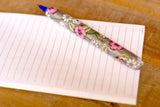 Sterling Flourish Pen