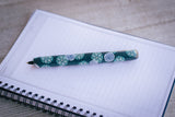 Spearmint Spirals Pen