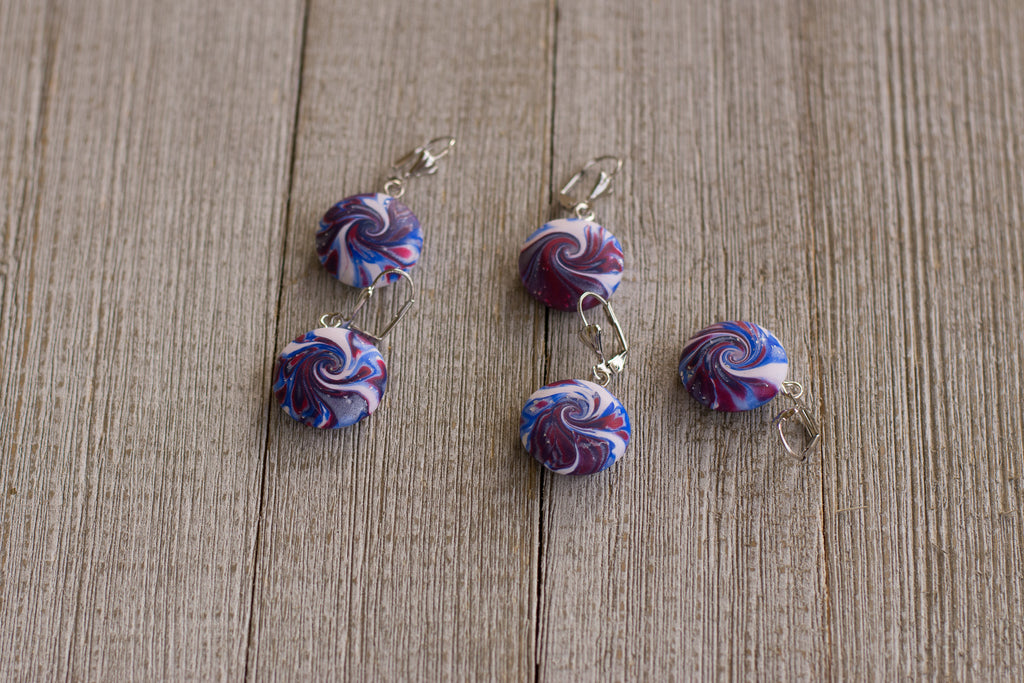Love Spell Stitch Markers