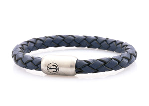 bracelet-man-Bootsmann-8-Neptn-leather-anker-stahl-blue