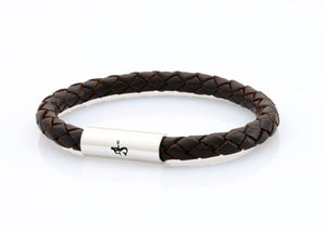 bracelet-man-leather-Steuermann-Neptn-NEPTN-Rhodium-7-dunkel-brown-leather.jpg