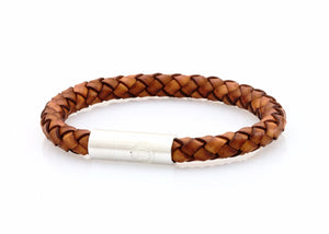 bracelet-man-leather-Steuermann-Neptn-trident-Rhodium-7-classic-brown-leather.jpg
