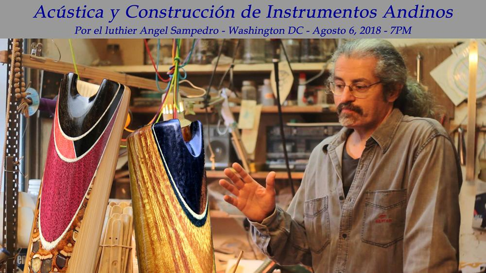 Instruments in Stock