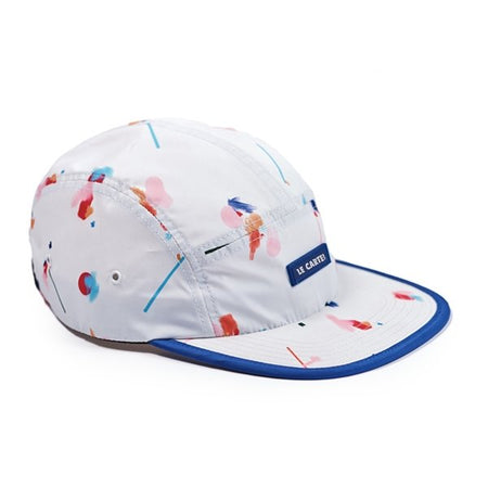BLOOM par EPITHUMIA ROSE・Casquette bleue - Le Cartel