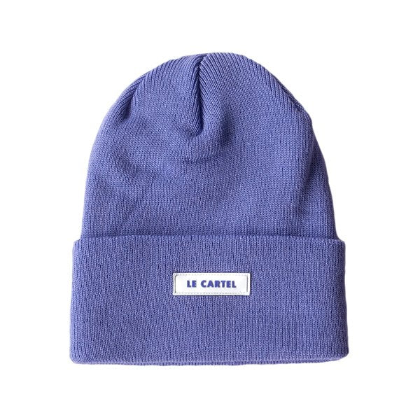 Classic Beanie par LE CARTEL・Tuque Blue Ribbon - Le Cartel