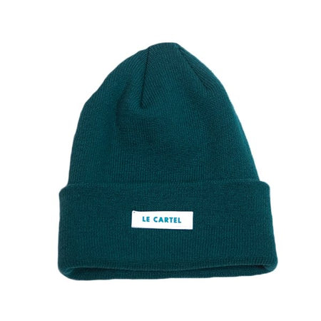 Classic Beanie par LE CARTEL・Tuque Tropical - Le Cartel