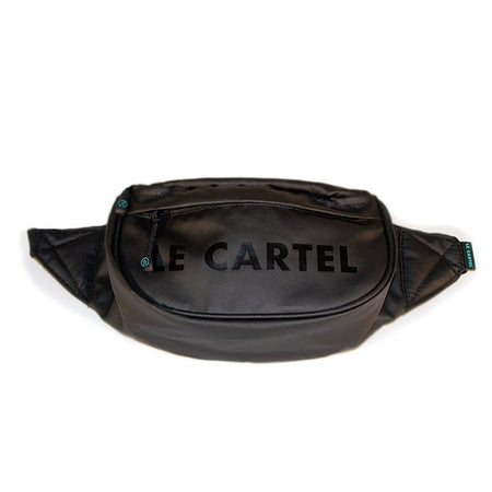 TRIBE par MONOSOURCIL・Fanny pack bleue - Le Cartel