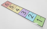 Magnetic Ruler Scale - Exploring Feelings Interactive Visual Resource (SEN)