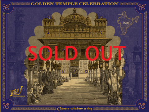 Golden Temple Celebration