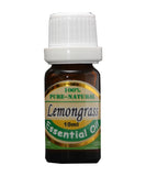 Lemongrass Oil (Cochin)
