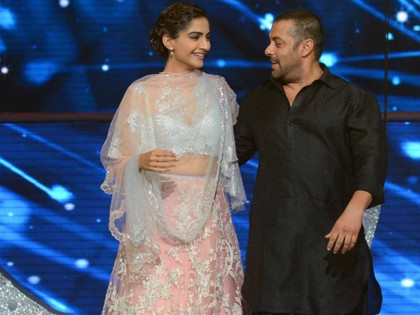 Why PremRatanDhanPayo is SonamKapoor's 'Biggest Film'