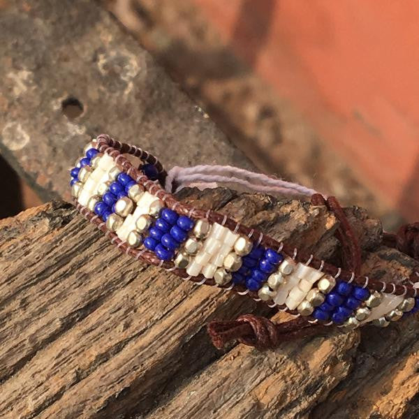 Natural Shell Fashion Bracelets