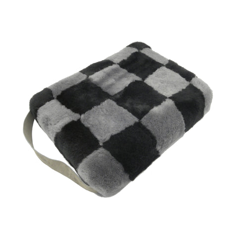 Sport Cushion - Checker Board