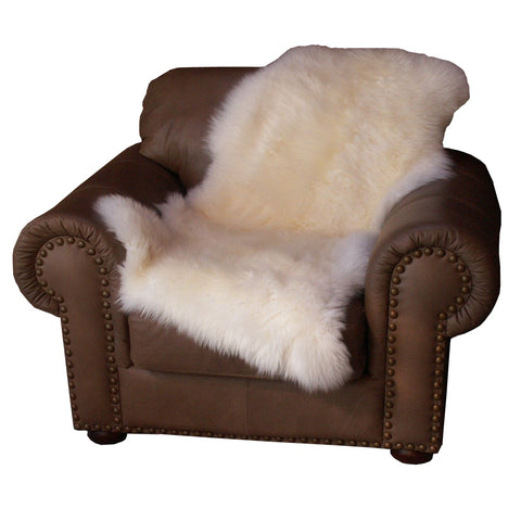 Sheepskin Rug - One and a Half