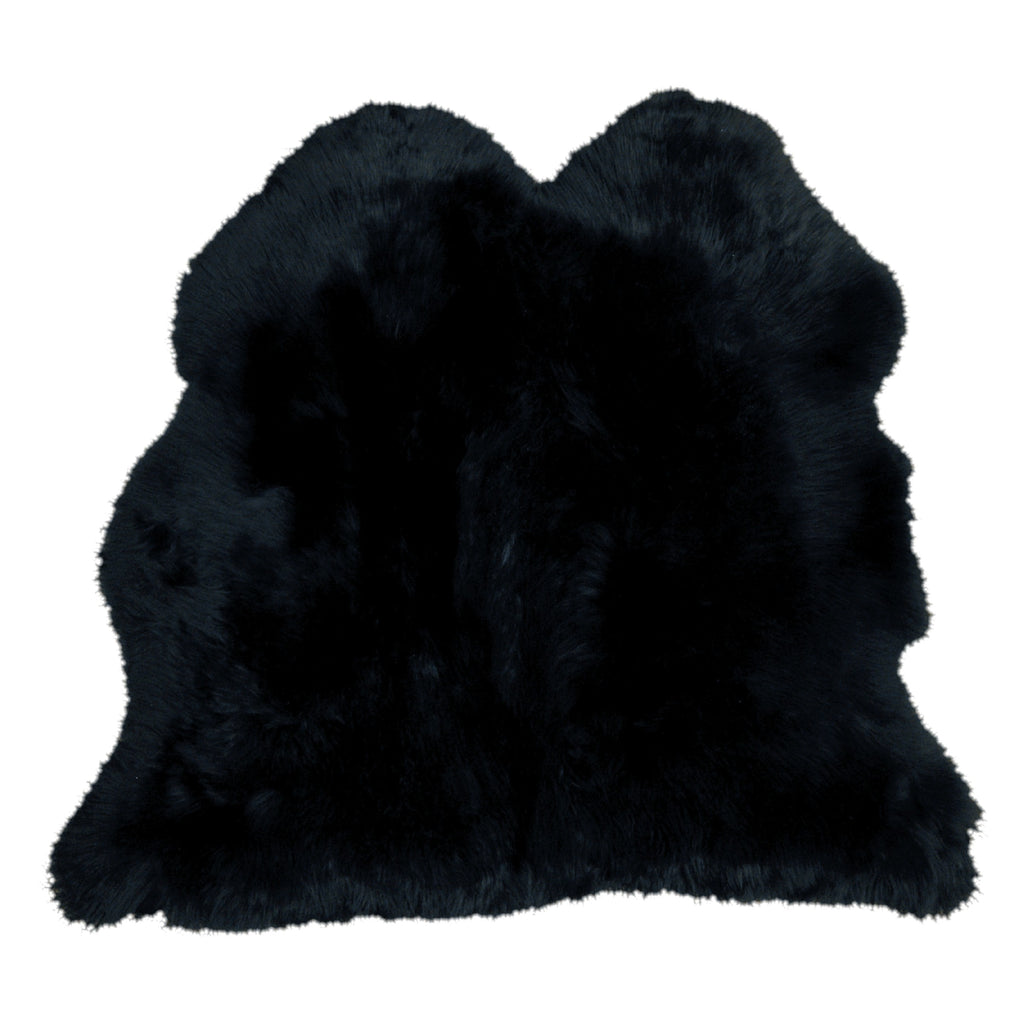 Sheepskin Rug - Double Side by Side