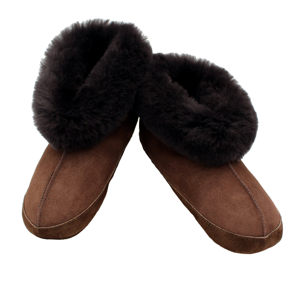 Cabin Slippers