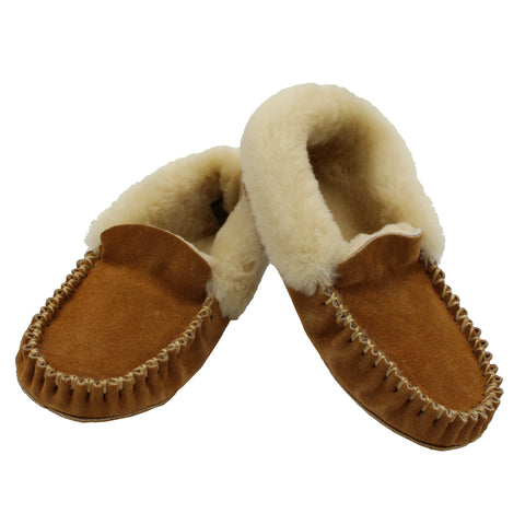 Frontier Moccasins